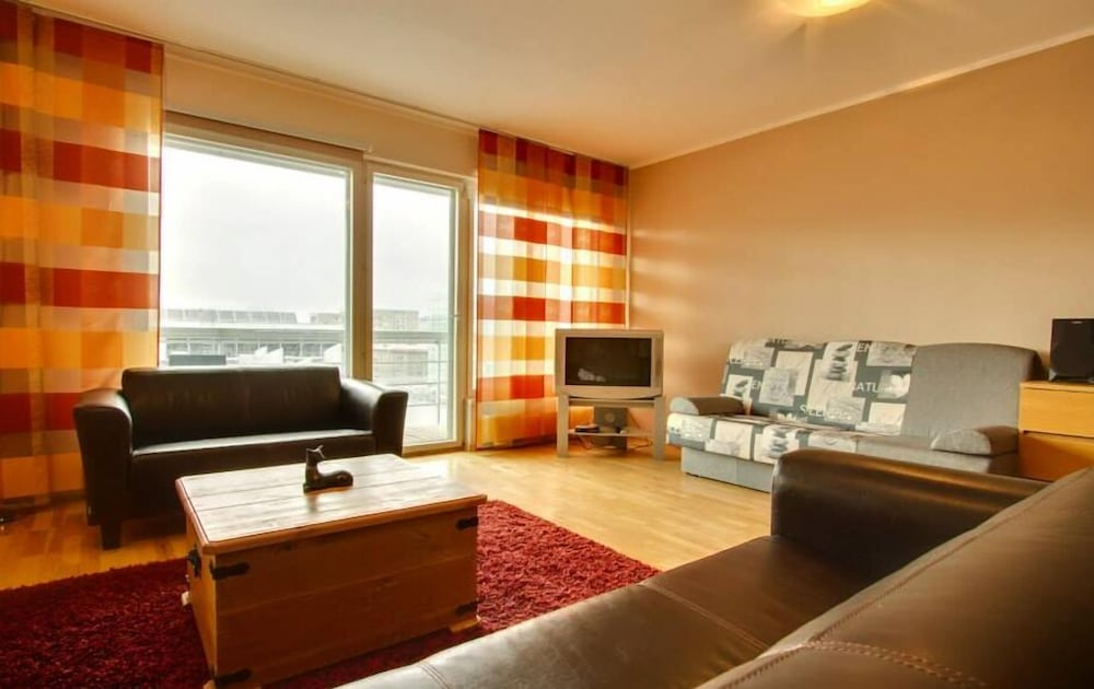 Daily Apartments Viru Penthouse