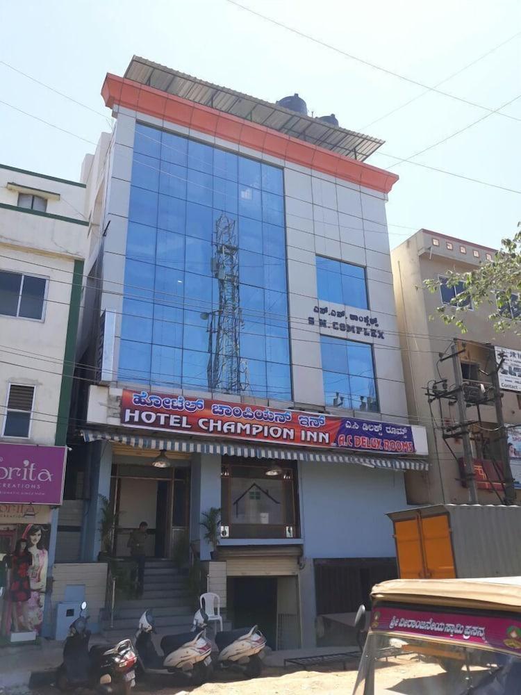 Champion Inn