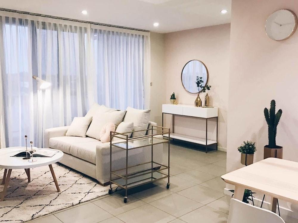 Sydney Matraville Unique Penthouse 3bed +parking Nmv483