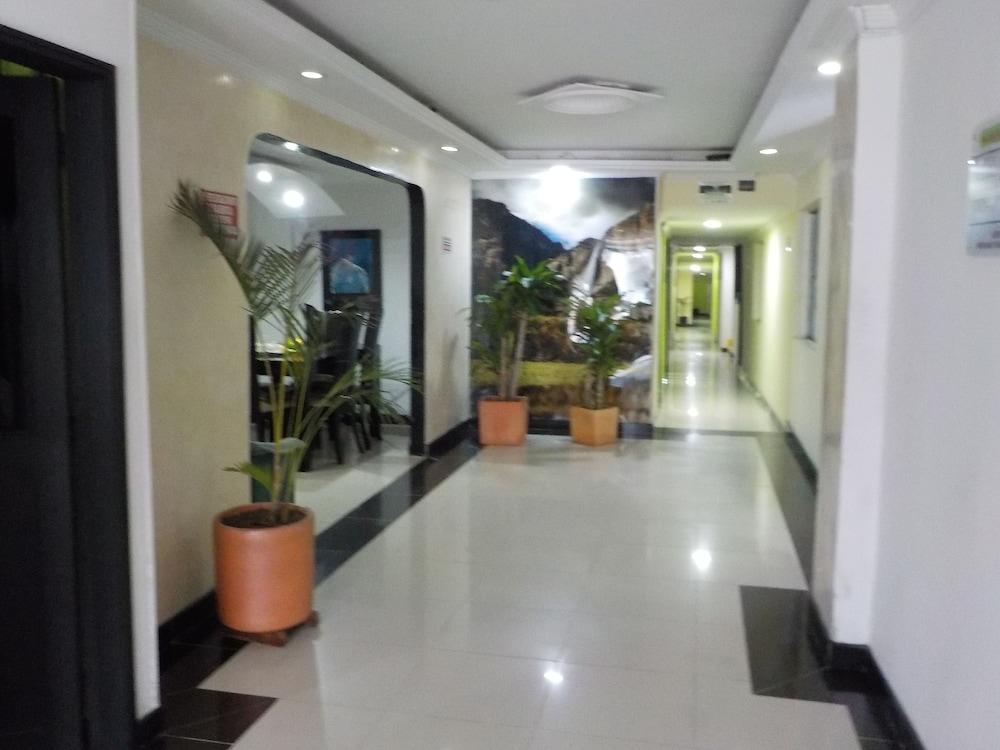 Hotel Parkway Inn 58 Street