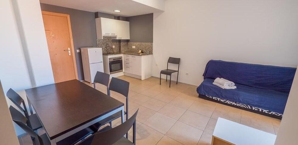 Lindo apartamento en Lloret de Mar