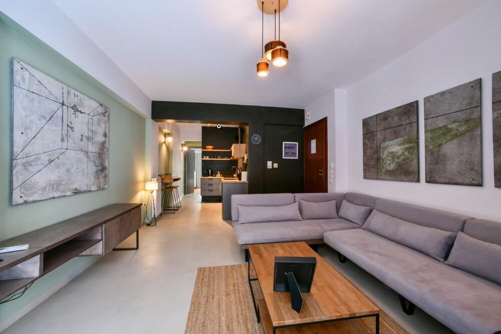 Olala Soho Apartments