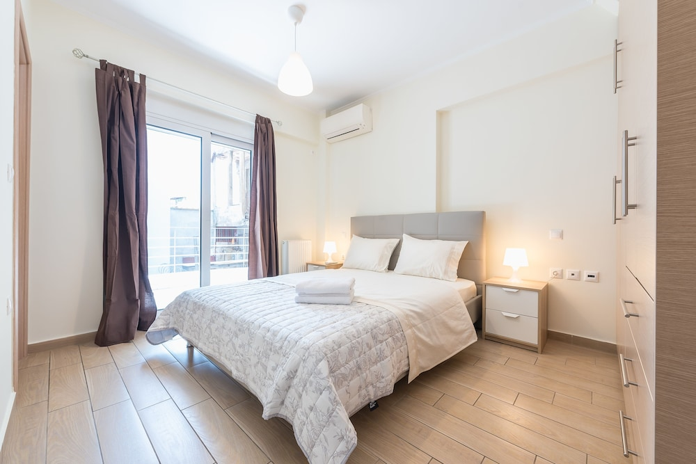 Athens Prime Apartments