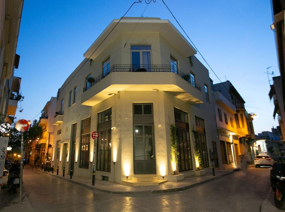 Ederlezi Boutique Hotel