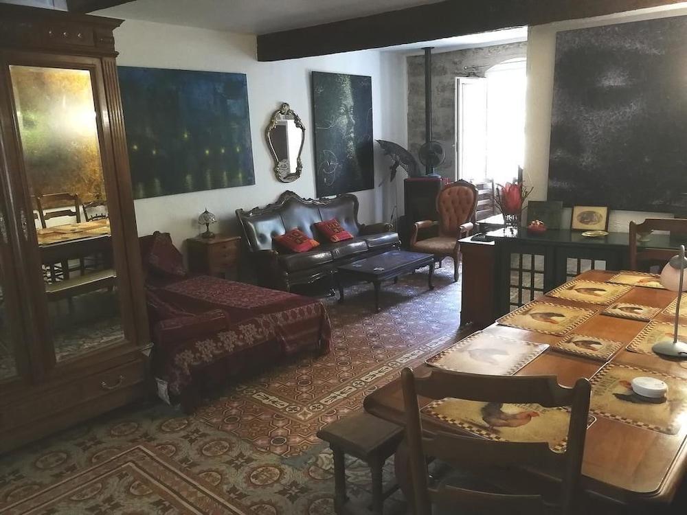 Chambres d'Hotes Molière