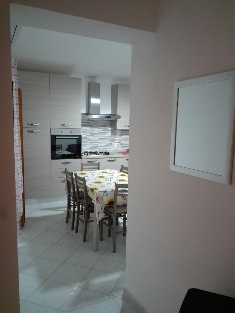 Appartamento Sa Molina