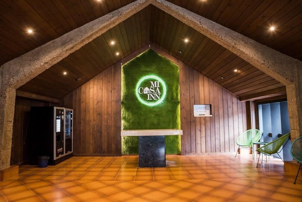 Mi Casa Inn - Residencia Moncloa