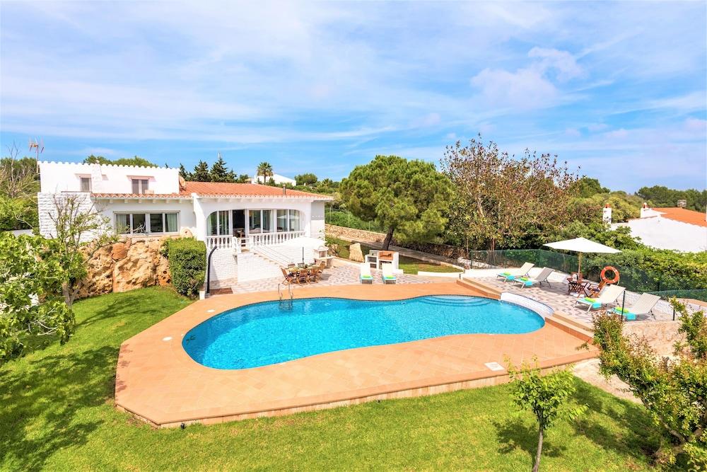 Villa Roqueta