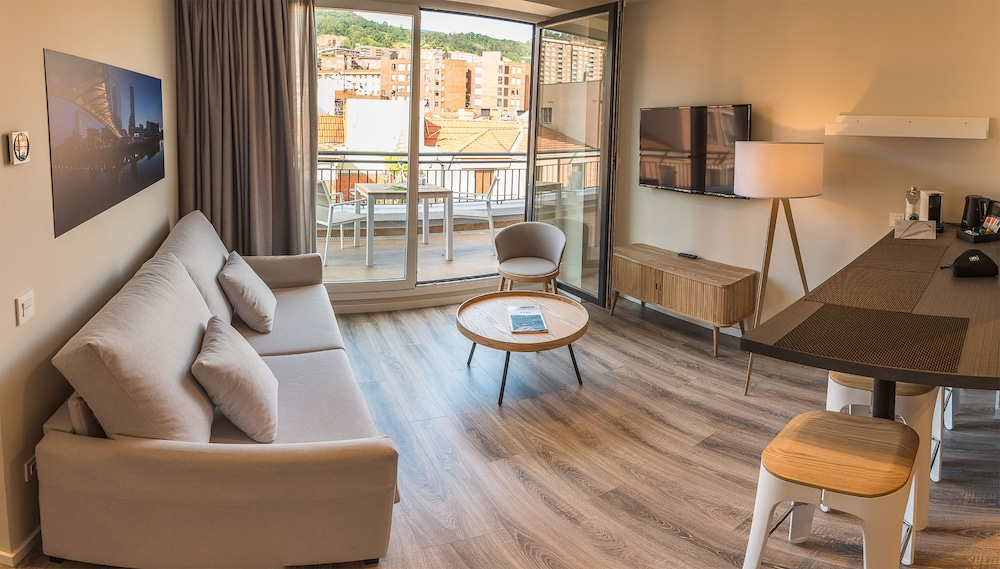 Bilbao City Center by ABBA Apartments