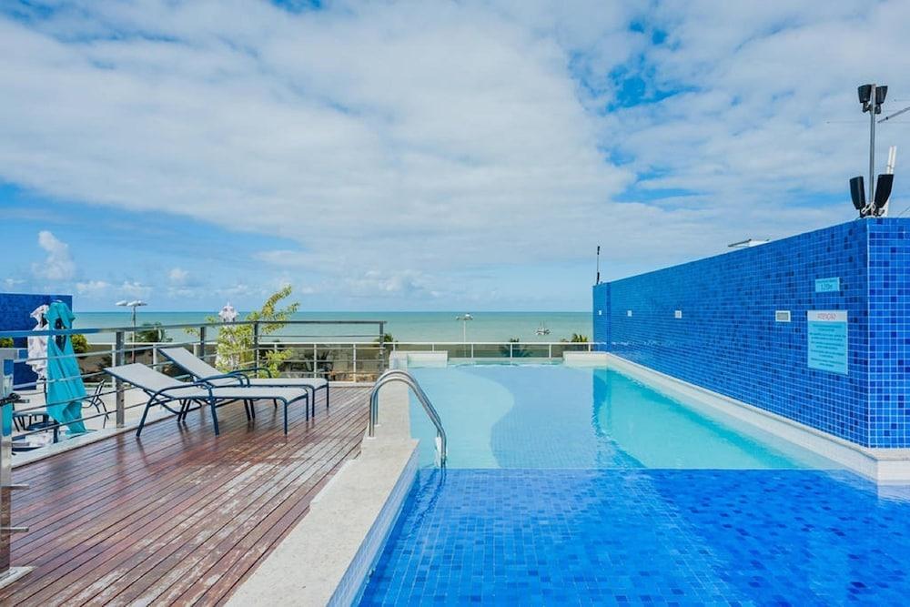 Apartamento Tambau a Beira Mar