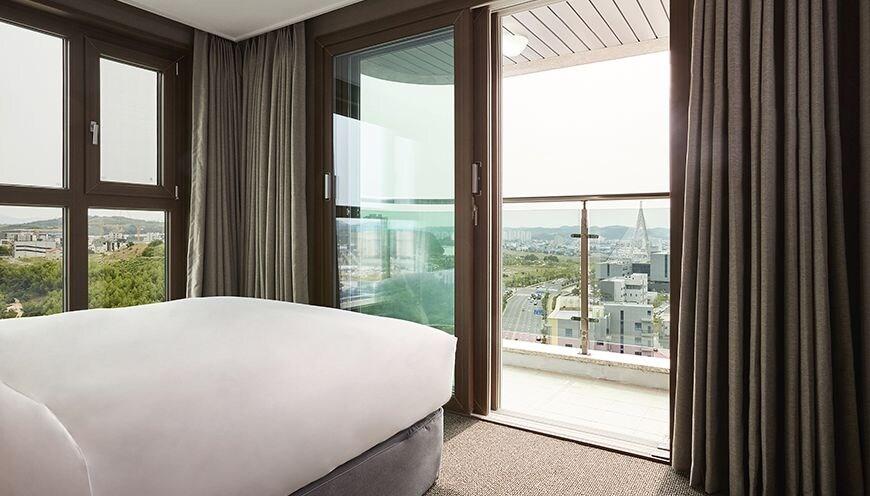 Raon Stay Hotel