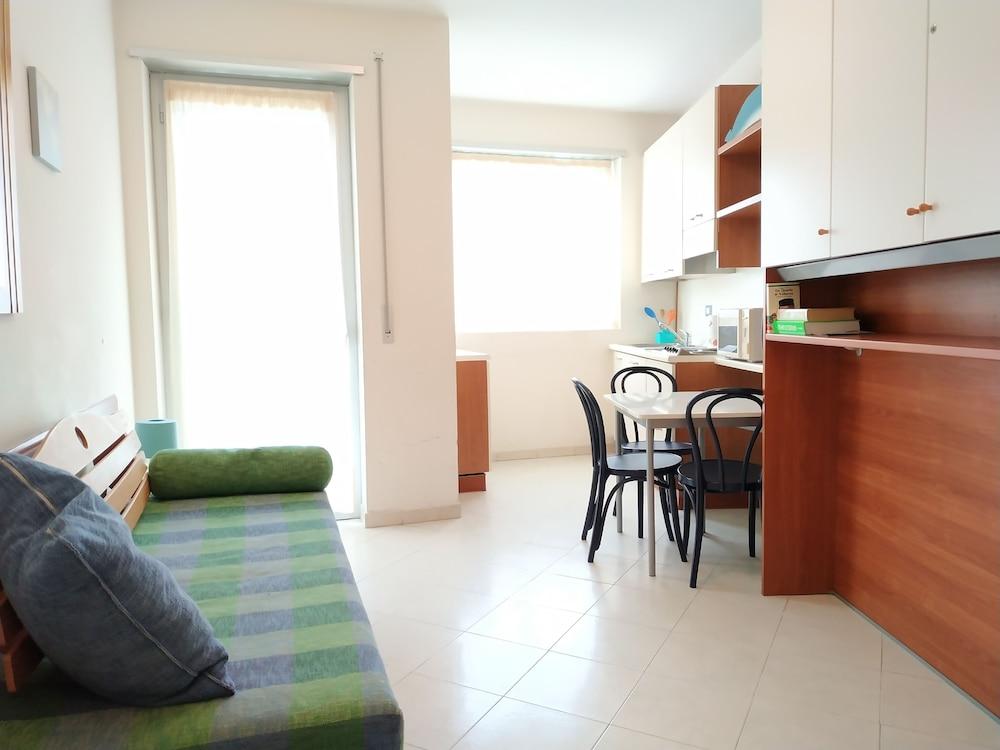 Holiday Apartment in Sanremo Serenella