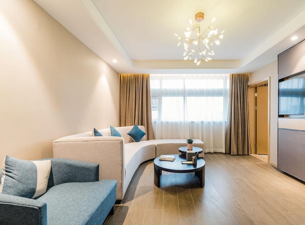 Atour Hotel Hailian Fuzhou