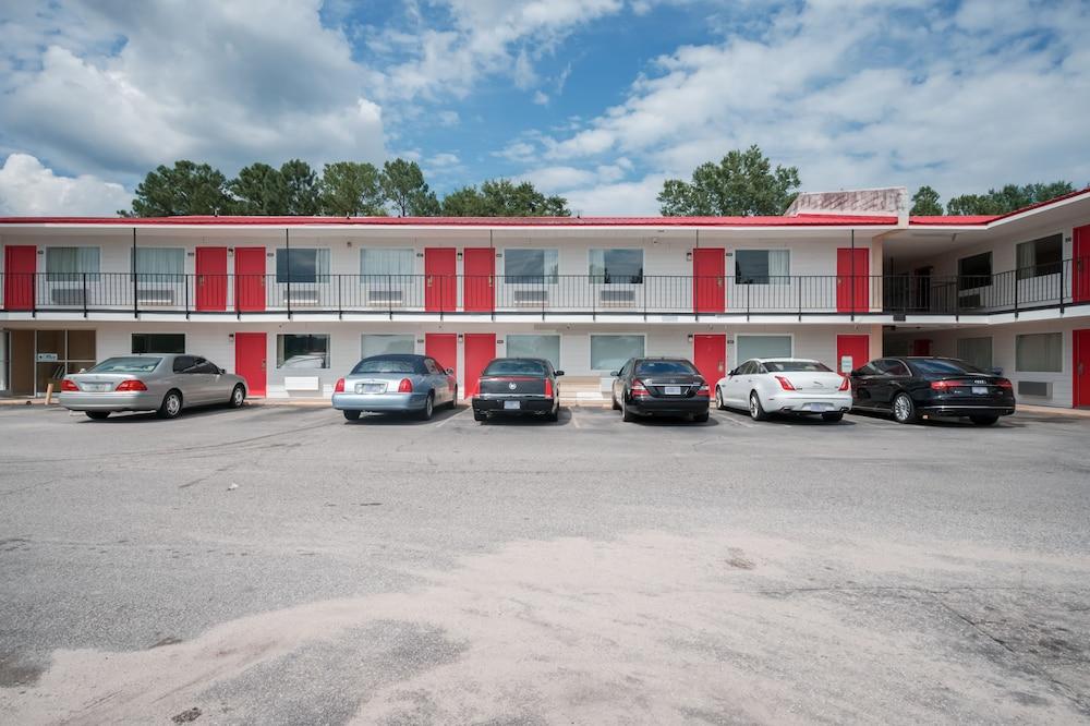Hotel Fayetteville S Eastern Blvd