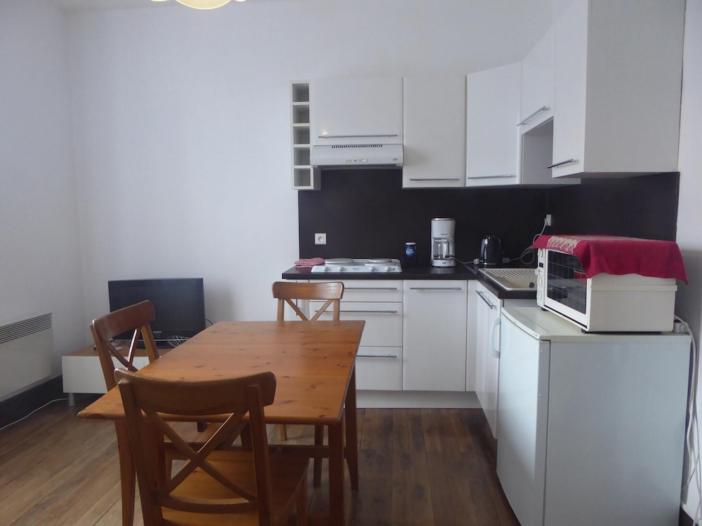 Apartment With one Bedroom in Vannes, With Wonderful City View - 3 km
