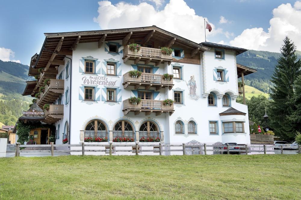 Hotel Wiesenegg