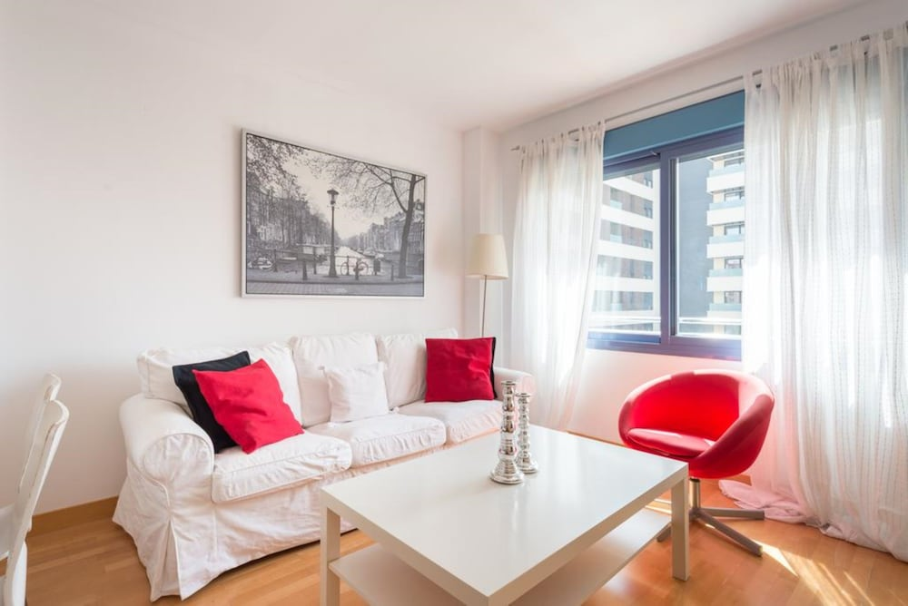 107364 - Apartment in Malaga