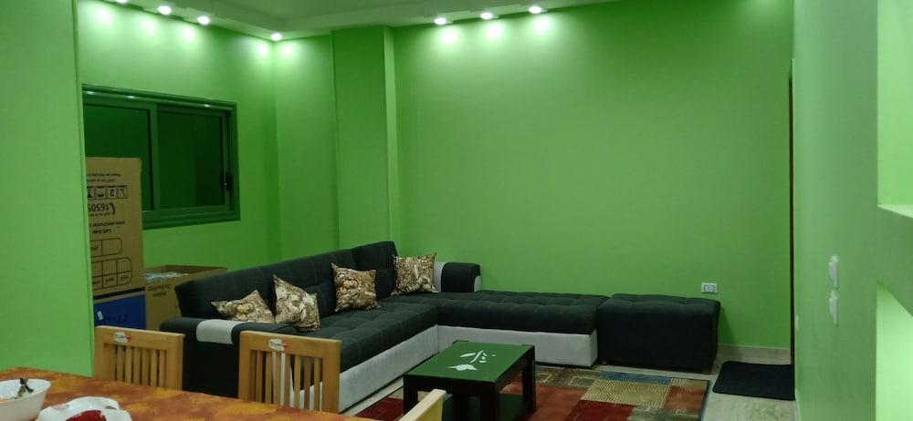 The Sun Apartment