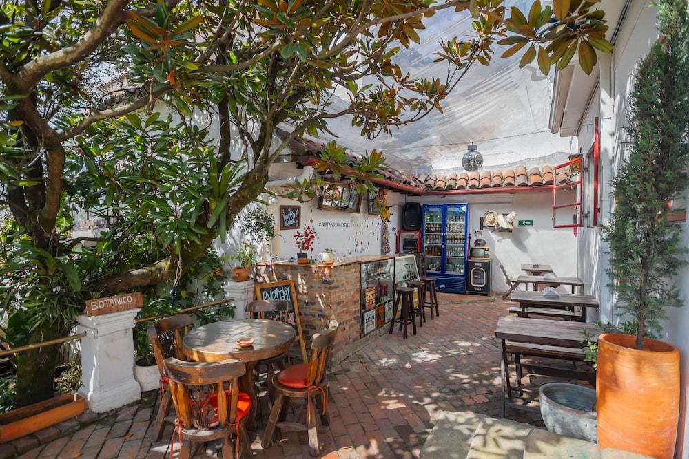 Botanico Hostel