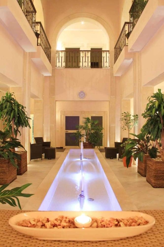 Golden Yasmin Residence Mehari Hammamet