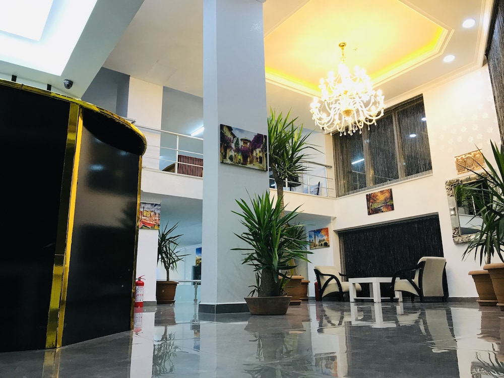 Dimo Hotel Antalya