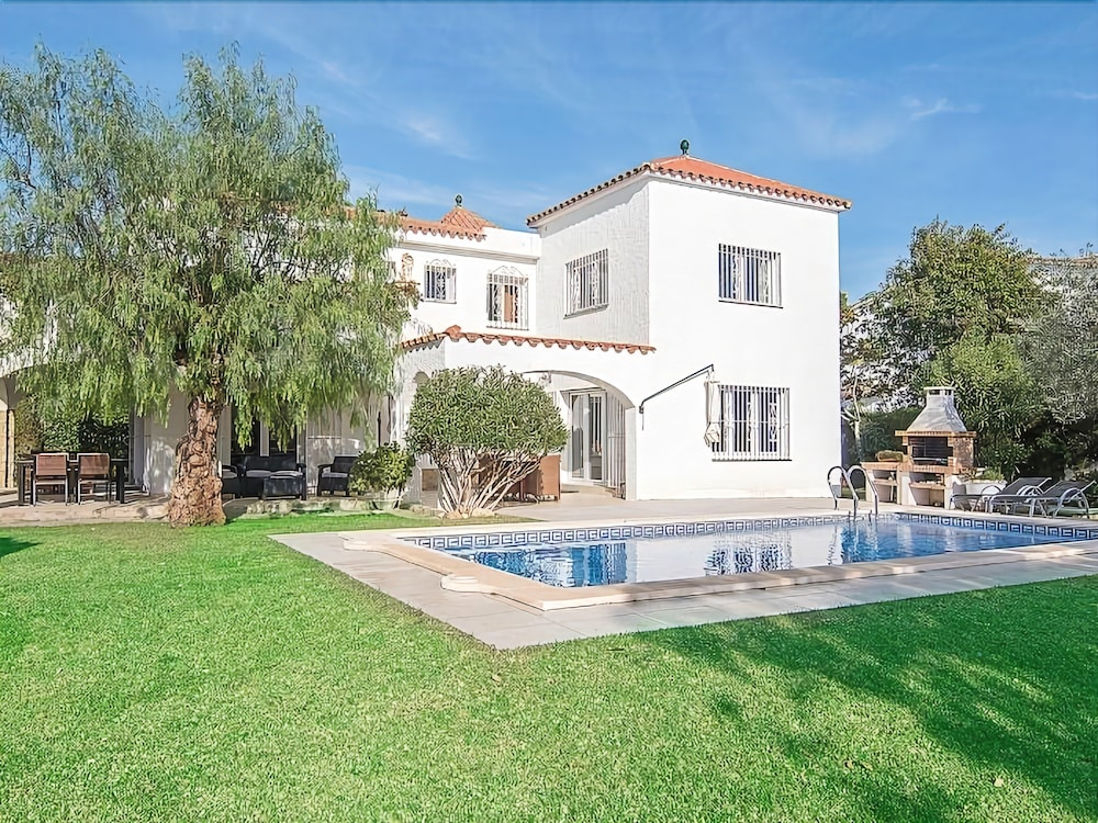 Villa 50m from the beach in Cambrils TH 11