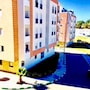 Apartment With 3 Bedrooms in Tanger, With Pool Access, Furnished Garde photo 27/28