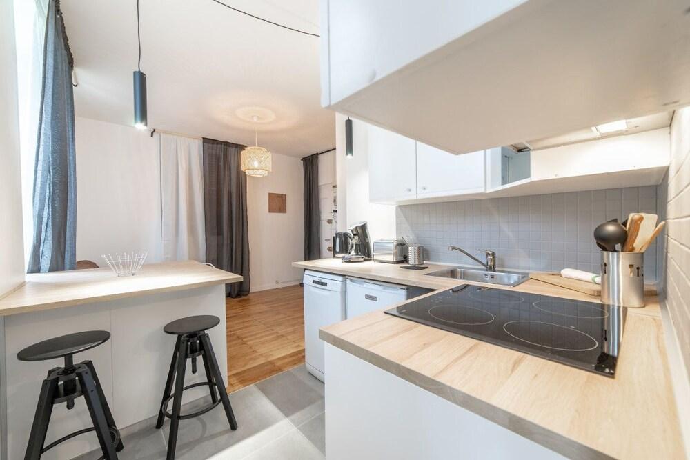 Boschetti Private Apartment