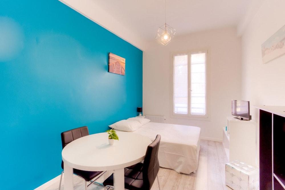 Le Berlioz City Heart Studio