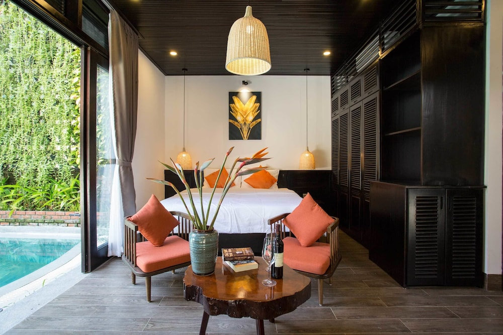 Mai Villa & Apartment