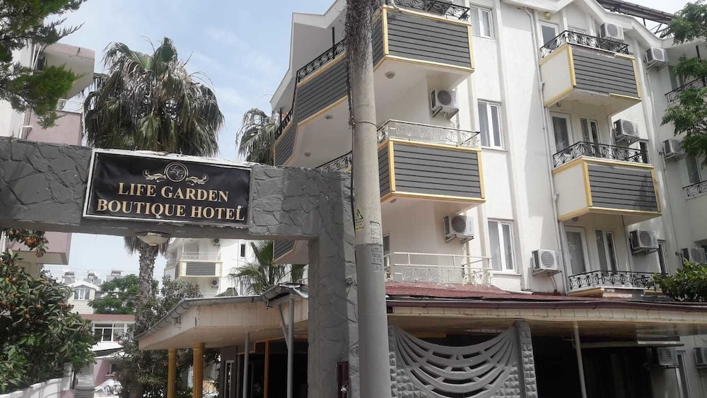 Life Garden Hotel - All Inclusive