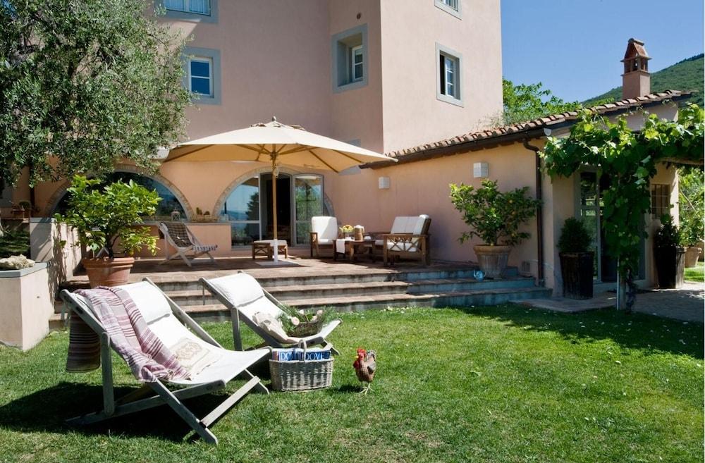 Apartment With 2 Bedrooms in Comune di Sesto Fiorentino, With Enclosed
