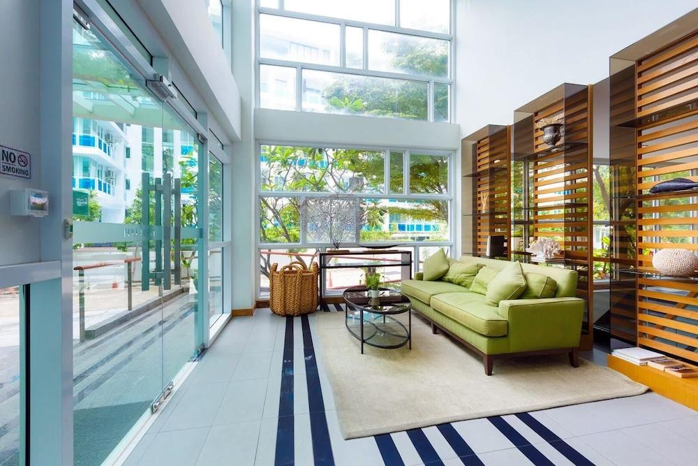 Amari Seaview Huahin Condominium
