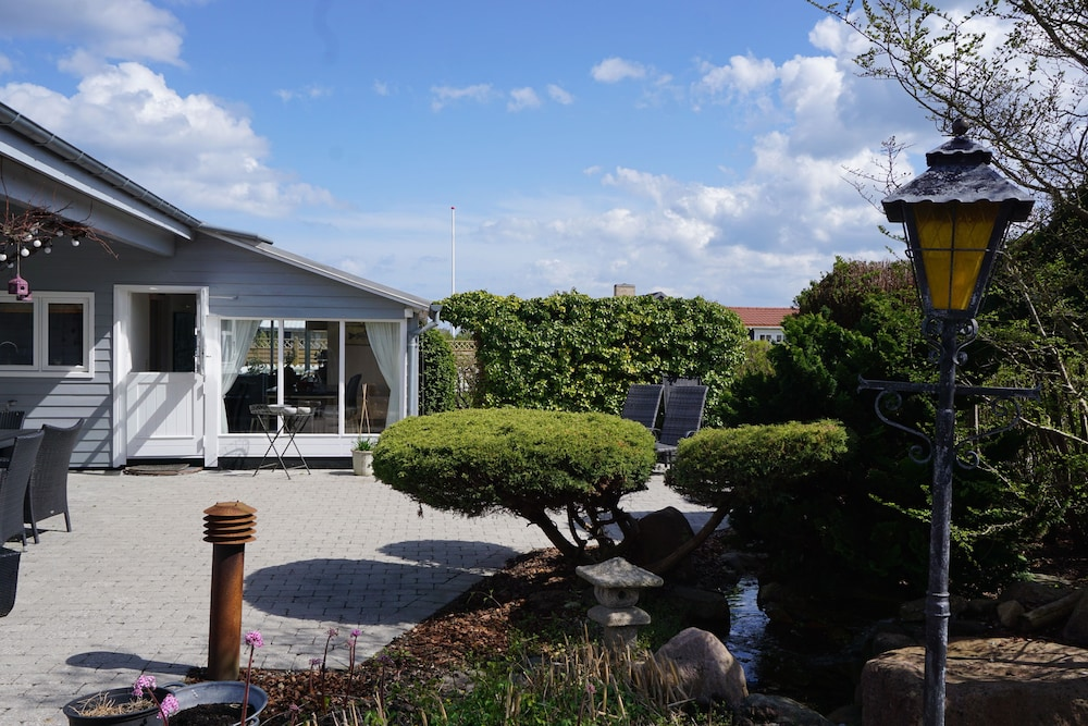 Holiday Home 2 bedroom Sommerbyen N4-301
