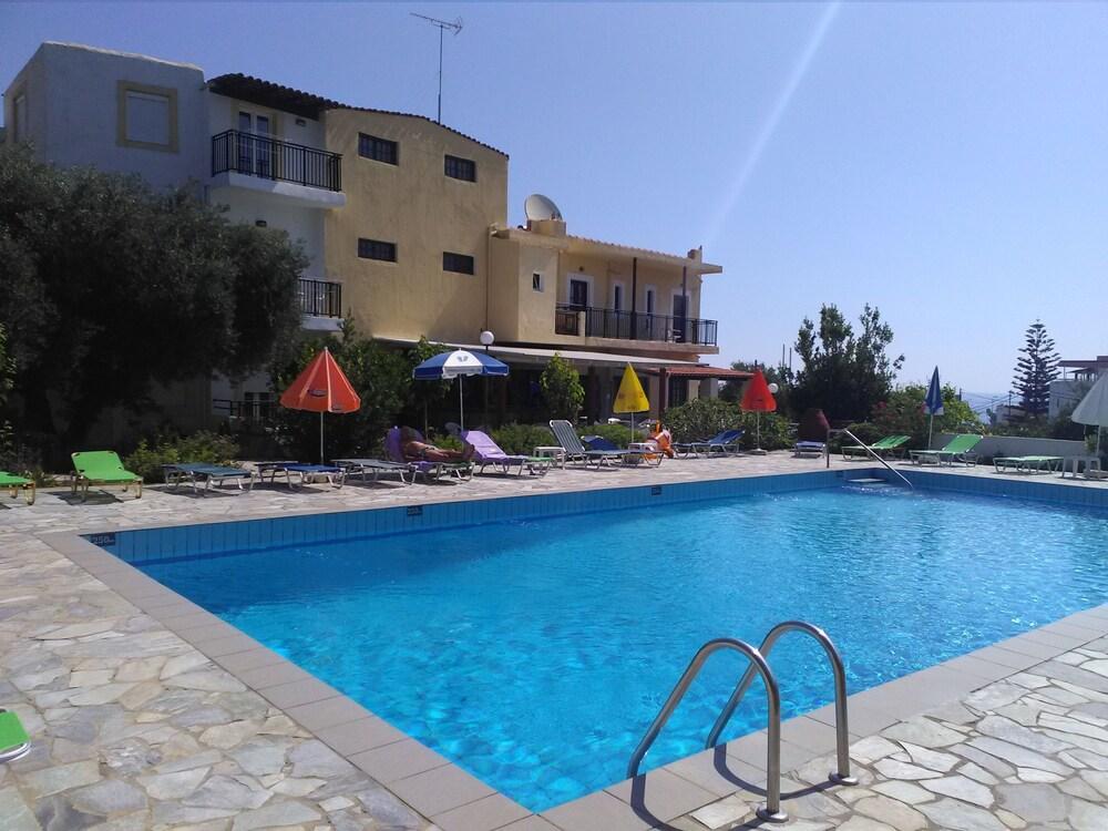 Hersonissos Sky Hotel - All Inclusive