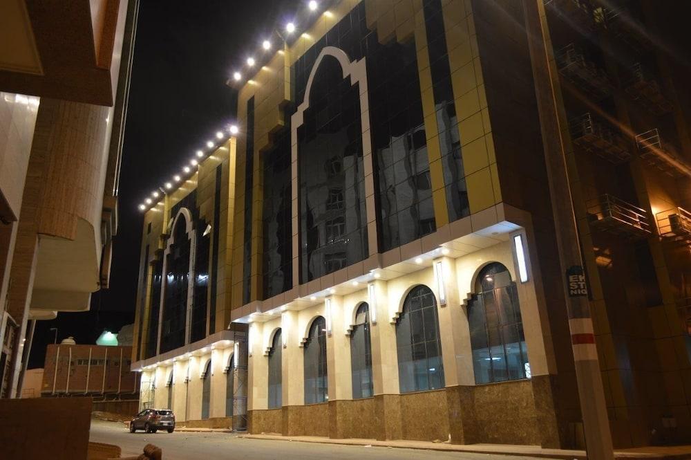 Al Refa Reea Bakhsh Hotel