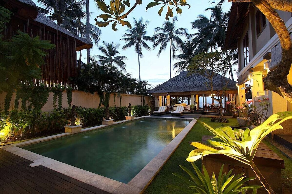 Anjani Villa Bali Price Address Reviews
