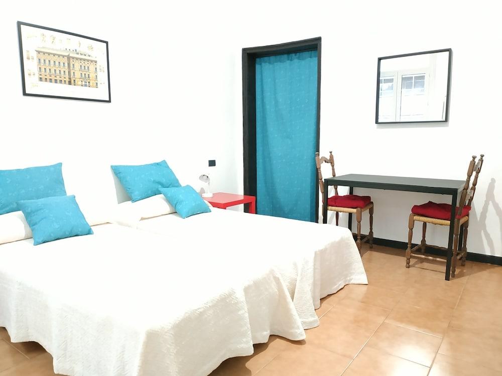 Holiday Apartment in Genoa San Bernardo