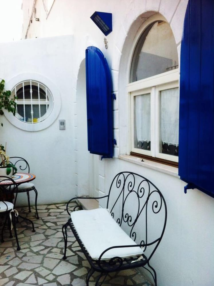 House With one Bedroom in Peschici, With Wonderful sea View and Furnis