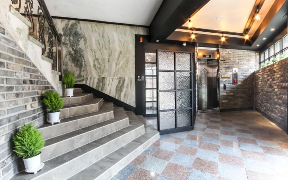 Muro Hotel