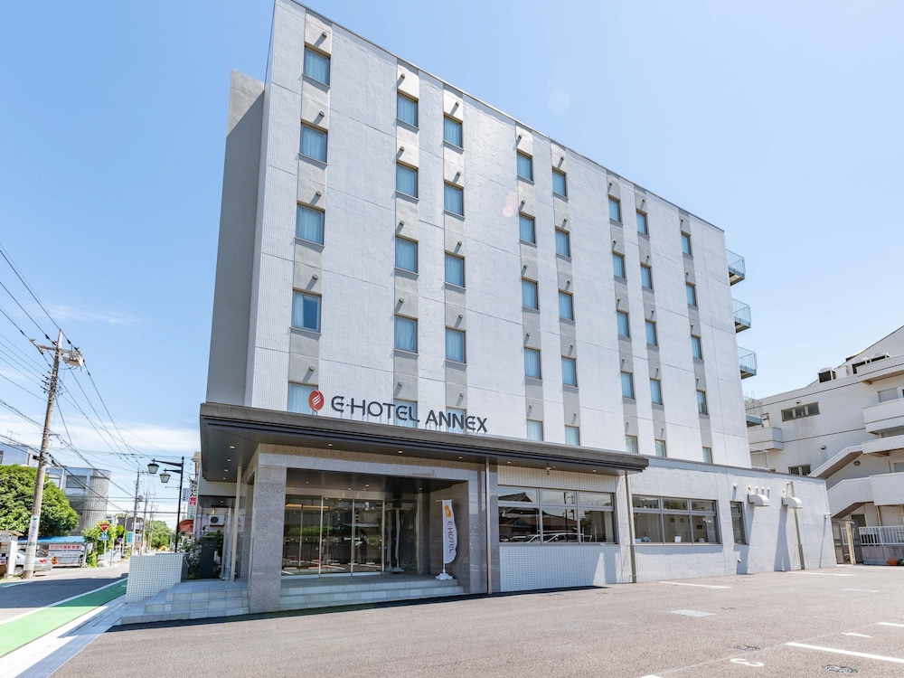 E-HOTEL KUMAGAYA ANNEX