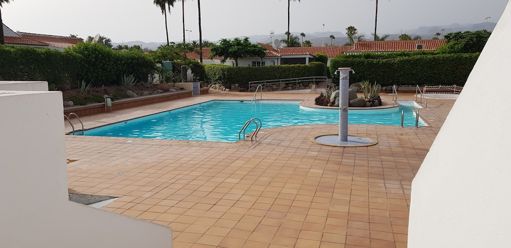 Holiday Home Las Palomas