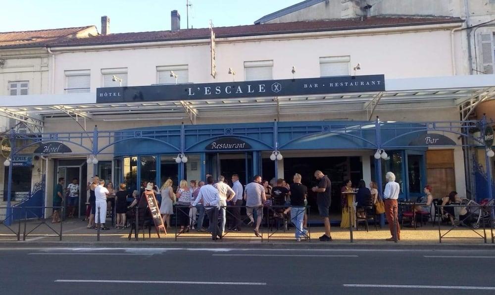 Hôtel Bar Restaurant L'Escale