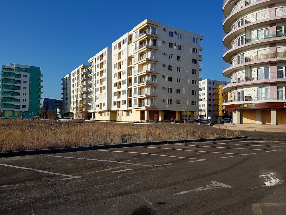 Apartment Summerland Mamaia