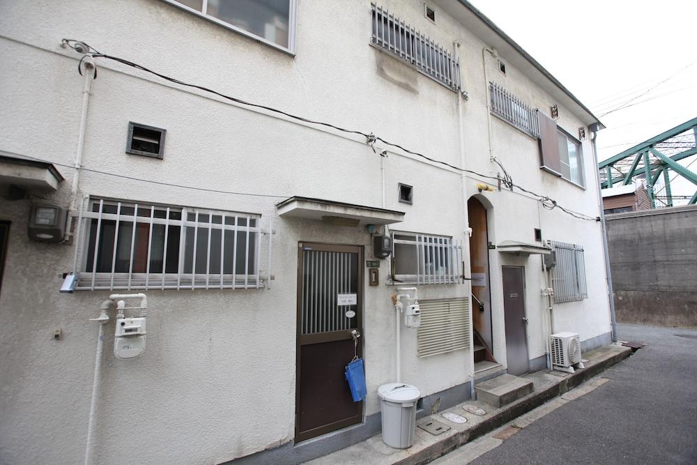 e-kao House osakadome-mae