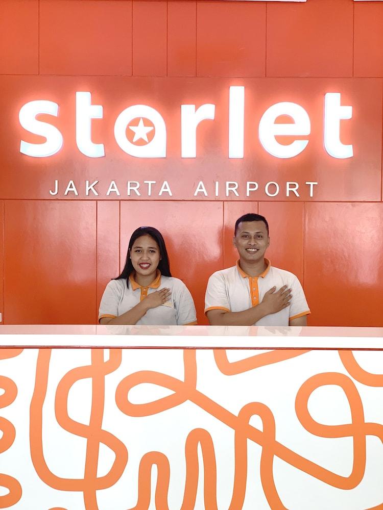 Starlet Hotel Jakarta Airport Kota Tangerang 1 2 6 0 Hotel Price Address Reviews