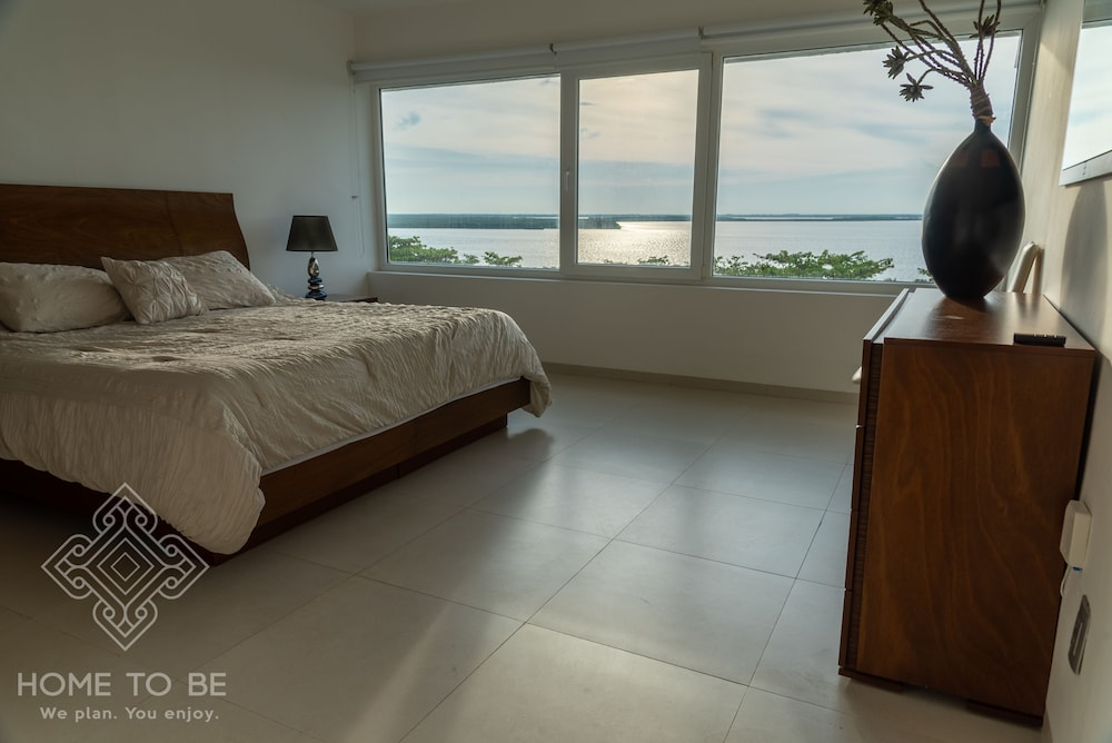 1 bedroom with Double View Las Brisas