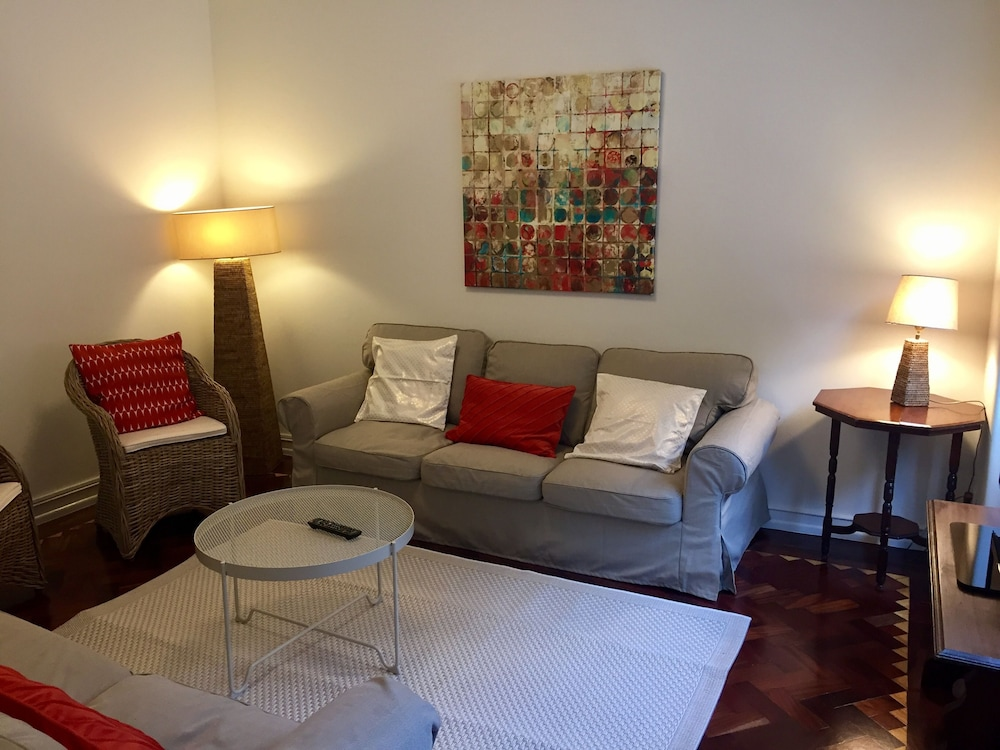 Amazing Apartment With Terrace by Rental4all
