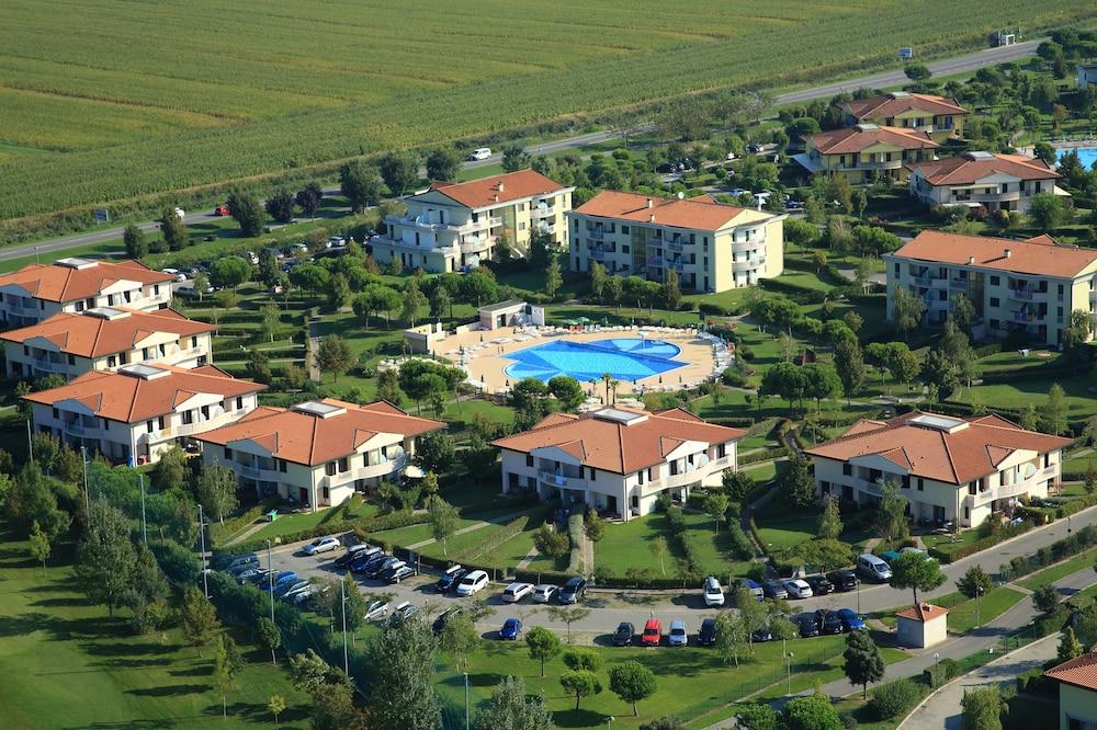 Villaggio Lecci