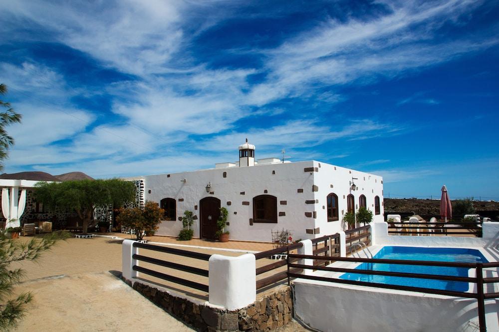Villa Macher